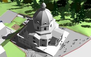 Kościół przypominający Bazylikę św. Piotra powstanie w Gdańsku