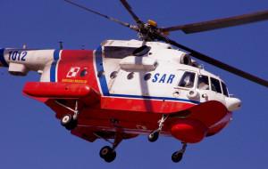 W niedzielę dwie akcje ratownicze na Bałtyku