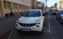 Miało być miejsce dla aut elektrycznych,...