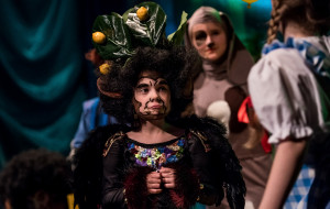 """Razem raźniej - o musicalu dziecięcym """"Wielka Podróż Dorotki"""""""