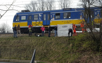 Śmiertelny wypadek na torach SKM we Wrzeszczu