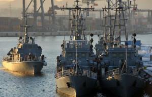 71 lat trałowców w polskiej Marynarce Wojennej