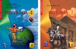 Podręczniki za trzy stówy