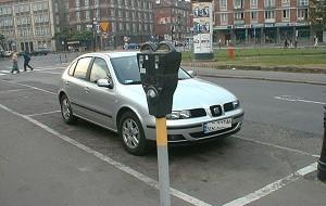 Zmiana właściciela miejskich parkometrów