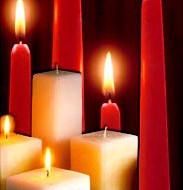 Postaw świeczkę w oknie
