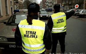 Przydatność Straży Miejskiej