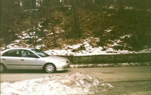 Relacja: Konkursowa Jazda Samochodem z AK ORSKI (20.01.2001)