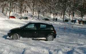 Relacja: KJS z AK ORSKI (24.02.2001)