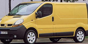 Renault: nowy Trafic