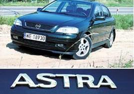 Astra II 2.2 16v Elegance