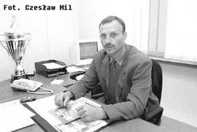 Jacek Milewski polemizuje z Tomaszem Untonem