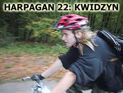Harpagan 22; Kwidzyn
