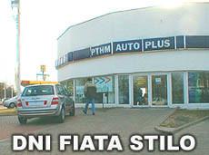 Dni otwarte Fiata Stilo