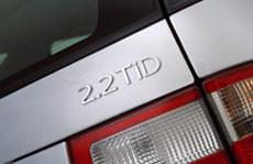 Saab 9-5 2.2 TiD