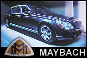 72 Salon Genewski: Ponowna prezentacja Maybacha
