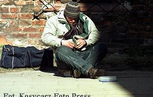 14 kwietnia - Dzień Bezdomnych