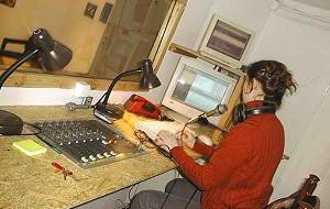 Internetowe radio studenckie