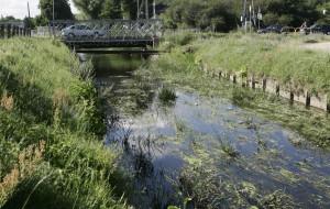 Kanał Raduni: przebudowa w przyszłym roku. Most z ruchem wahadłowym pozostanie
