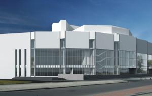 Podpisano umowę na rozbudowę Teatru Muzycznego w Gdyni