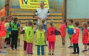 Przedszkolni Mistrzowie Świata! Zajęcia sportowe dla najmłodszych