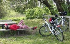 Sposoby na długi weekend na rowerze
