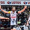 Lotos Trefl wygrał pierwszy mecz z Czarnymi