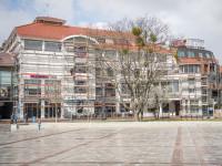 Nowy wygląd Centrum Haffnera w Sopocie