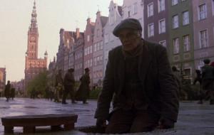 """Filmowe Trójmiasto: """"Złodziej tęczy"""", czyli Omar Sharif, cyrkowcy i wielka powódź w Gdańsku"""