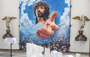 Święta Zmartwychwstania to święta nadziei