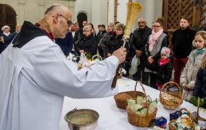 Wielkanocne święcenie pokarmów w Trójmieście