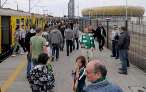 Komunikacja po meczach w Letnicy do poprawki