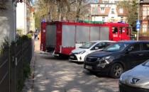 Dwie osoby nie żyją po wycieku gazu w Sopocie
