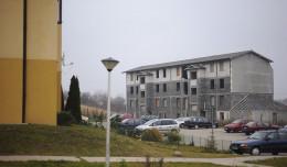 Mieszkańcy przejmą dewelopera i odzyskają mieszkania?