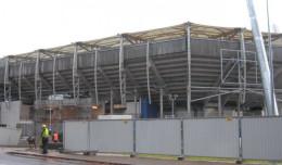 Stadion w Gdyni otwarty dla wszystkich w niedzielę