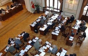 Sesja rady miasta czy prawny bubel?
