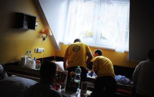 Więźniowie z Gdańska pracują społecznie