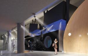 Centrum Hewelianum zyska planetarium. Budowa może ruszyć w 2018 roku