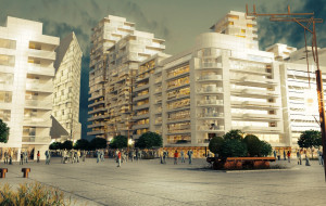Radni Gdyni w trybie nadzwyczajnym uchwalili plan dla Międzytorza