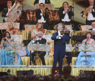 Maj melomana: Zimmer, Rieu i Vivaldi wg Kennedy'ego