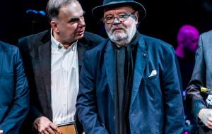 """Krzysztof Babicki o """"Kursku"""" i """"Nabucco"""": nie wyobrażam sobie pracy nad kilkoma spektaklami równocześnie"""