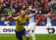 Arka Gdynia zdobyła Puchar Polski! Wygrała z Lechem Poznań po dogrywce