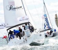 Weź udział w regatach Żeglarskiego Pucharu Trójmiasta