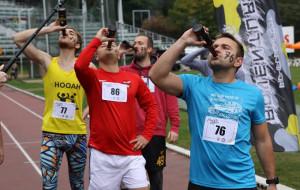 Piwne bieganie w Sopocie