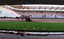 Zobacz nowy stadion w Gdyni