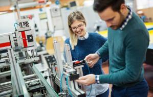 Pracodawcy włączają się w proces edukacji. Dwa nowe zawody w Gdańsku