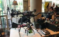 Trzecia edycja Dron Festiwal za nami