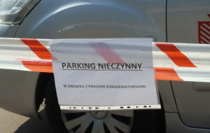 Nowy operator parkingu przy plaży w Brzeźnie