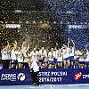Piłkarki ręczne Vistalu mistrzyniami Polski