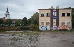 Miasto zawiadomi prokuraturę w sprawie terenów po klubie Gedania