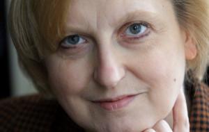 Anna Fotyga wspiera kandydatów PiS